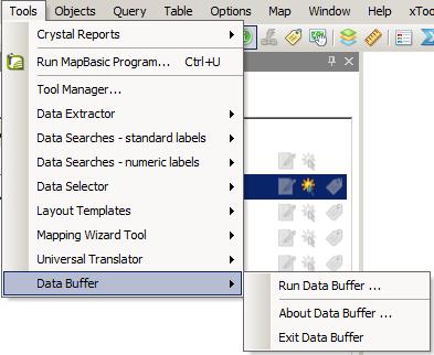 4  Running the tool — Data Buffer User Guide 1 0 0 documentation